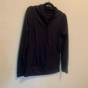 Prana cowl next pull over